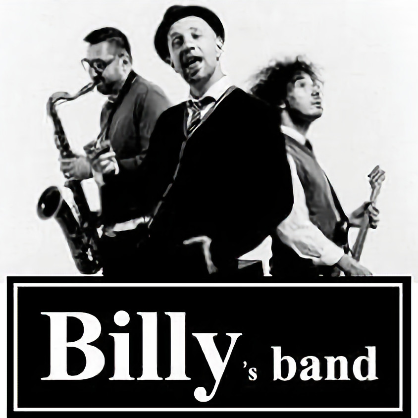 Billy's Band 26.10.2018