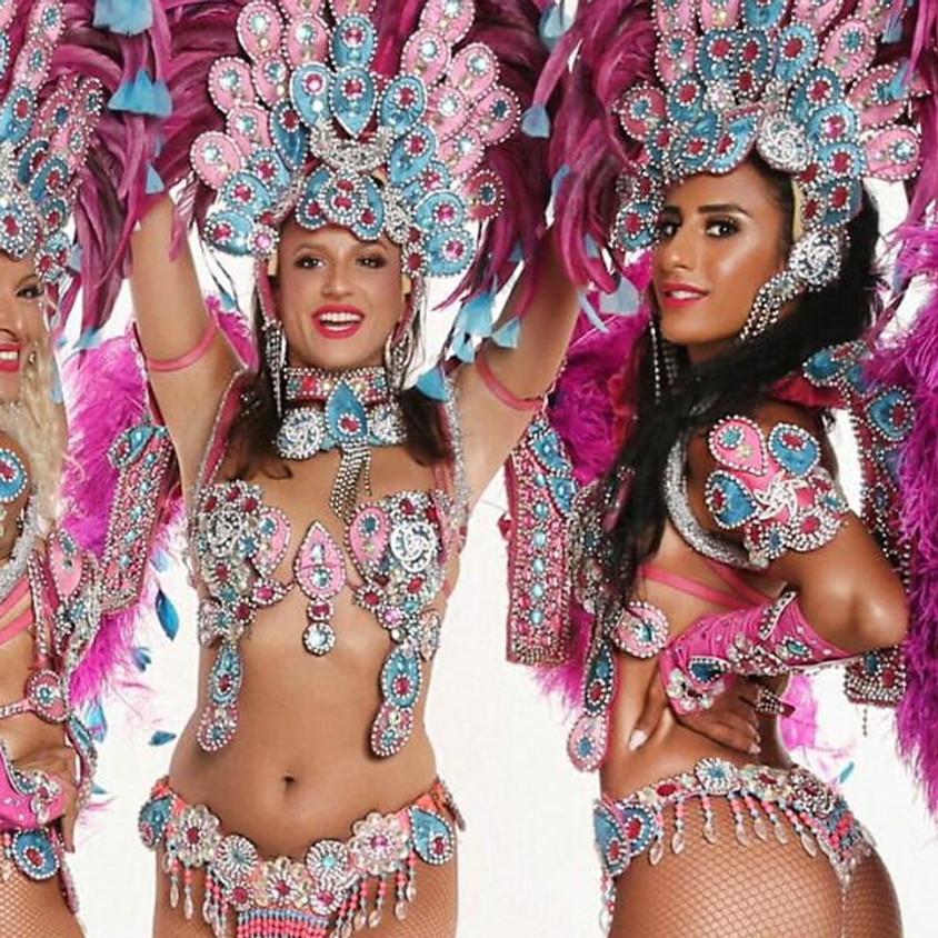 Annasdance Brasil Show