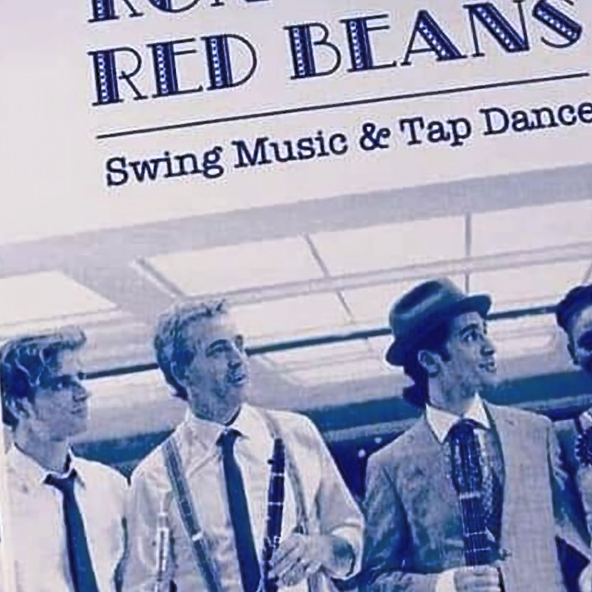 Ron & the Red Bens
