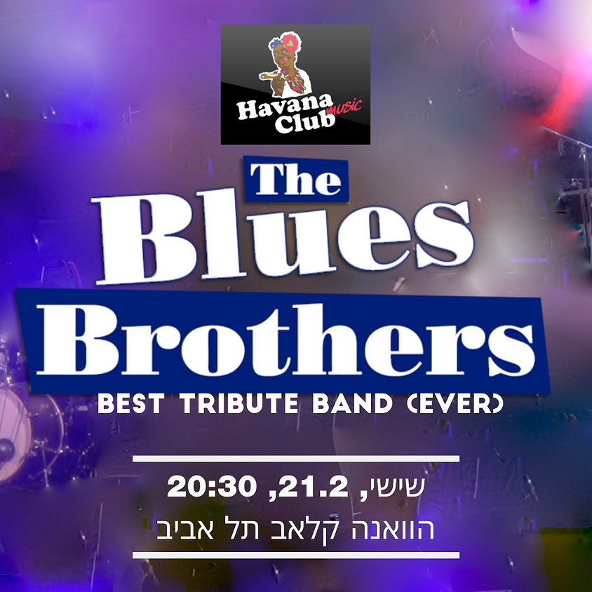 The Blues Brothers Experience (1)