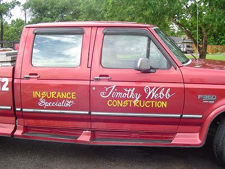 Pictureof Timothy Webb Construction