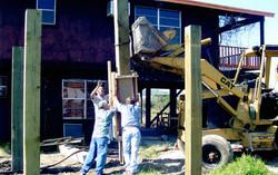 Piling Installation