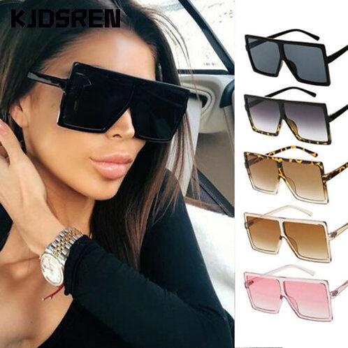 2020 Women Sunglasses Classic Square Sun Glasses Female
