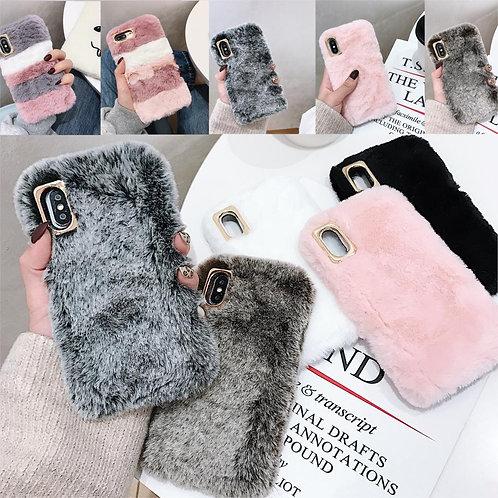 fur cellphone case ipone11 Pro