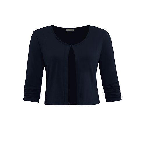 Dolcezza Navy Cover-up 20508
