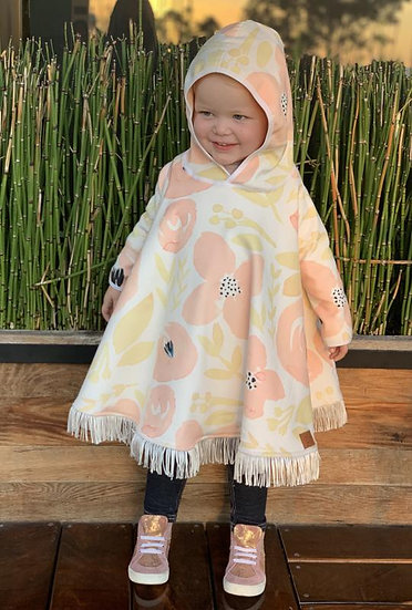 Chilly Child Wearable Blanket