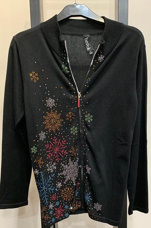 Berek Snowflakes Top/Jacket L 51220 M