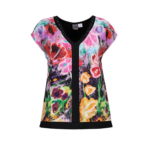 Dolcezza Garden Love Top
