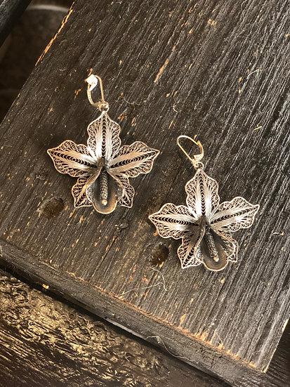 Jewelry by Adrian: Earrings 4
