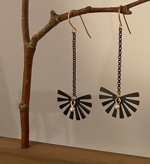 Jewelry by Bridget: Earrings 3