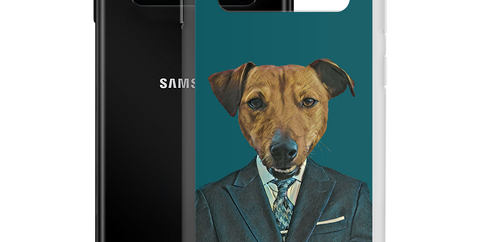 Stay True Samsung Case