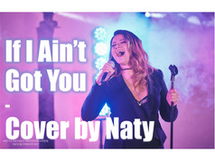 Naty Thompson - If I Aint Got You Cover