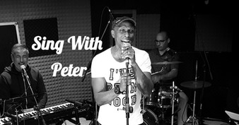 Peter Thomas gives a Masterclass