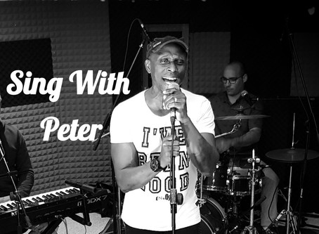 Peter Thomas gives a Masterclass