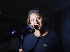 Naty - Performing in Cafe de Paris, Monaco