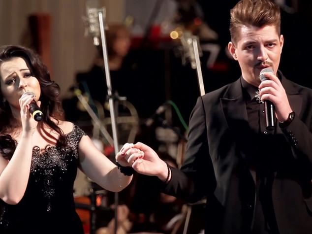 Valeriu Moruz - Concert