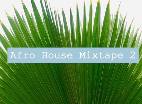 DJ Thompson Afro House Mixtape 2