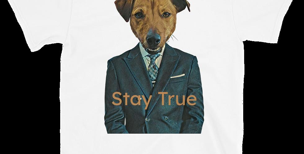 Stay True T-Shirt