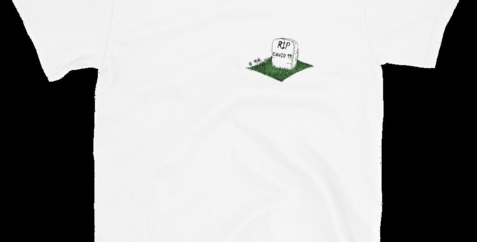 RIP COVID 19 T-Shirt