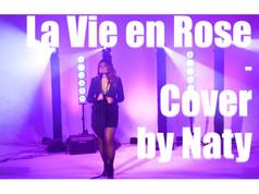 Naty Thompson - La vie en rose