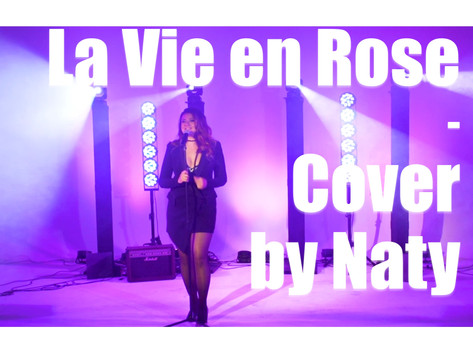 Naty Thompson - La vie en rose