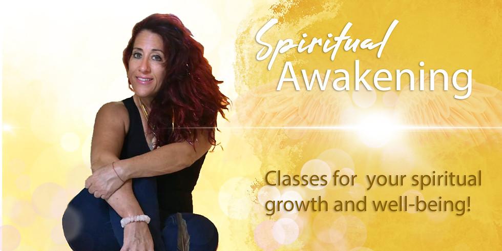 Spiritual Awakening Friday, Feb. 5
