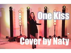 Naty Thompson - One Kiss Cover