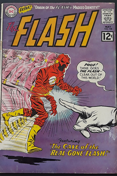 Flash #128