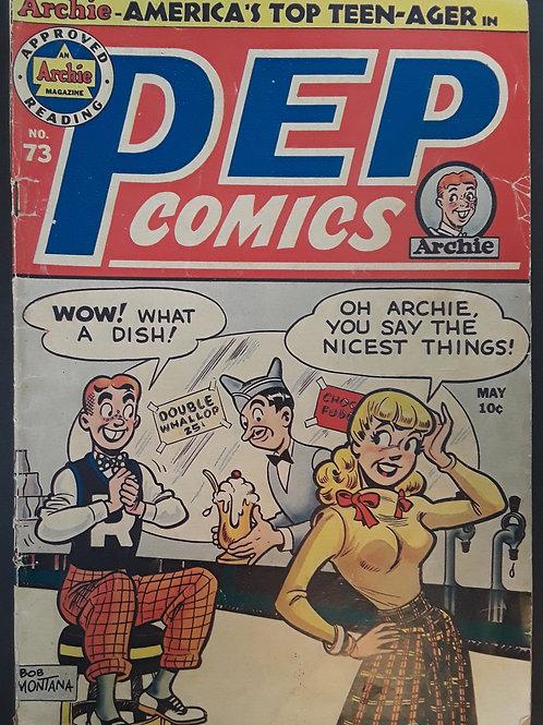 Pep Comics #73
