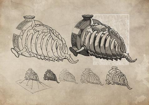 Artifact Design