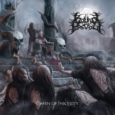 Bound to Prevail - Omen of Iniquity