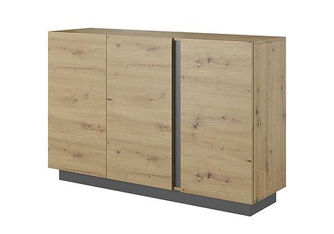 Arco Sideboard Artisan Oak