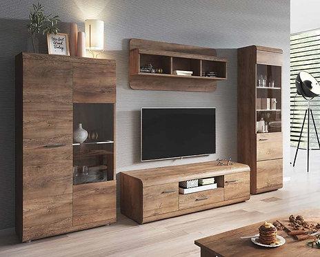 Lena Living Room Set No:2