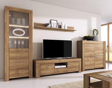 SKY Riviera Living Room Set No:1