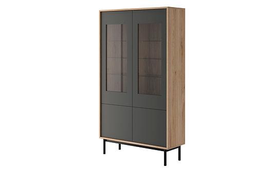 Basic Living room Display Cabinet 104
