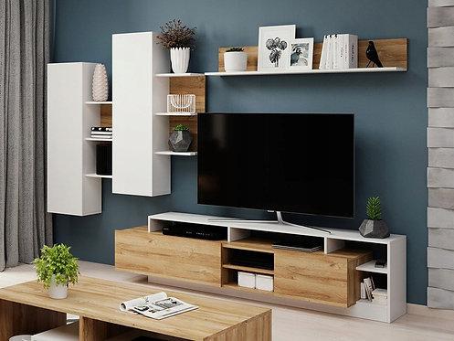 Alva Living Room Set No:1