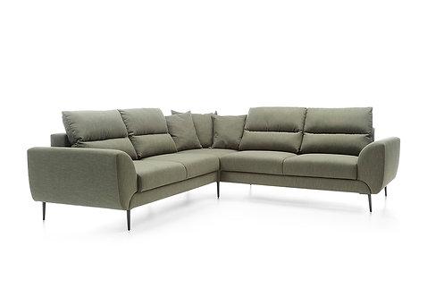 Quatro Corner Sofa Bed