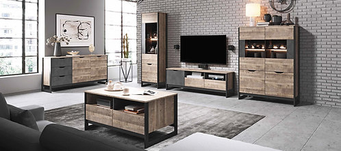 Arden Living Room Set No:2