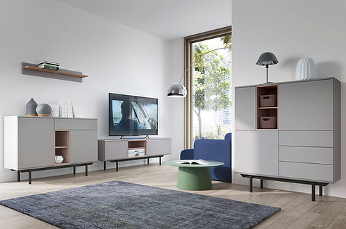INOX Living Room Set 1