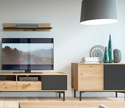 Flow Living Room Set 3