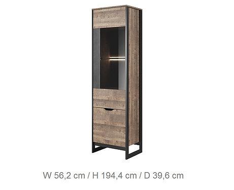 Arden Display Cabinet 56