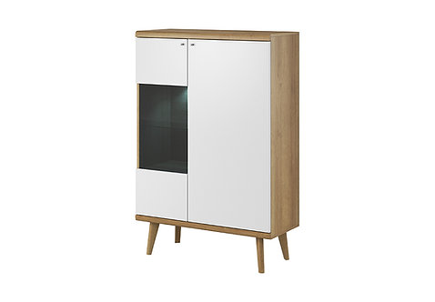 Primo display cabinet 90