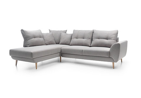 Stay Corner Sofa Bed