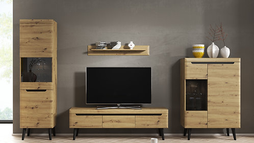 Nordi Art. Living room Set