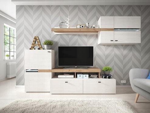 Jet Living Room Furniture Andersen Pine