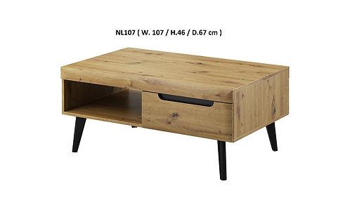 Nordi Art Coffee Table