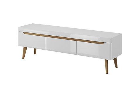Nordi Wht. TV Cabinet 160 cm