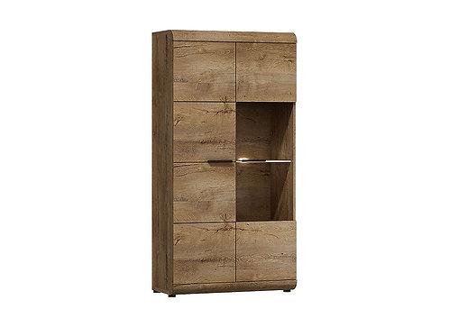 Lena Display Cabinet