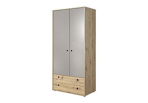 Kuki Youth Furniture Wardrobe