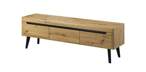 Nordi Artisian Oak TV Cabinet